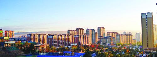 연길시는 '전국 신형 도시화 질 100강 현(시)'에 55위로 입선