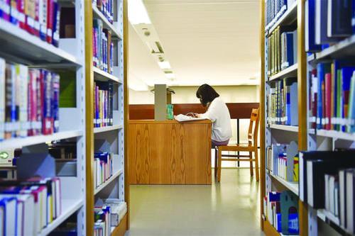 중국 국가도서관이 실명제 예약시스템을 도입
