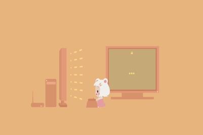 网络安全法宣传短视频9