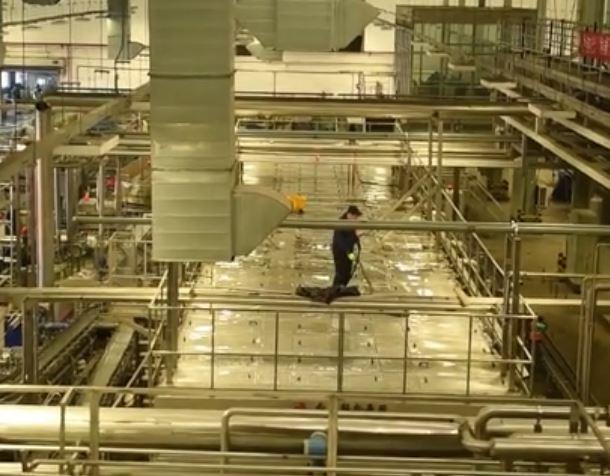 맥주제조기업 버드와이저, 물 순환사용으로 1만톤 절약