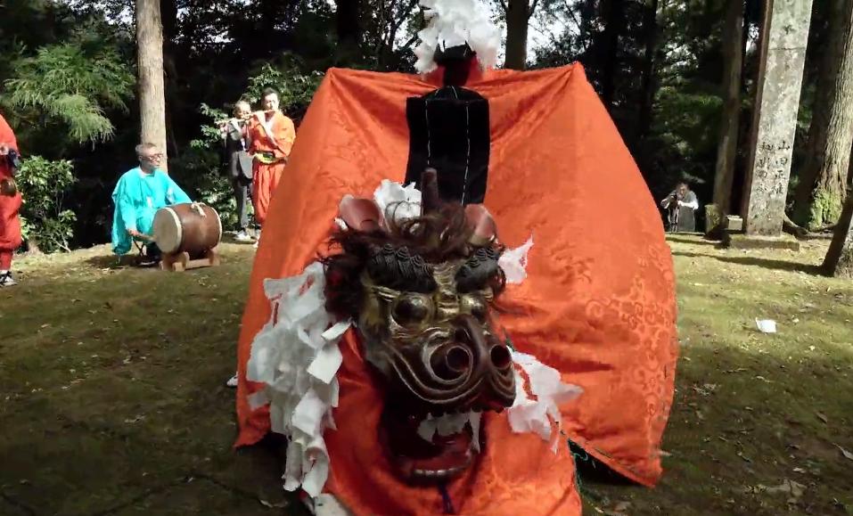 [홍보영상] 일본 돗토리시 력사와 문화