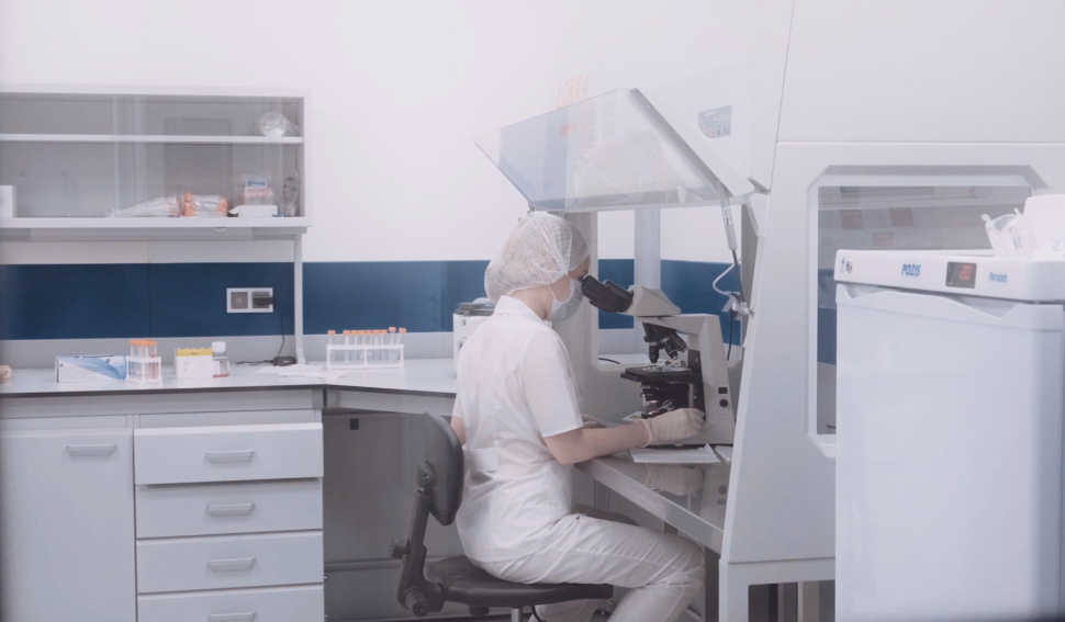 [홍보영상] 블라디보스토크의 의료관광