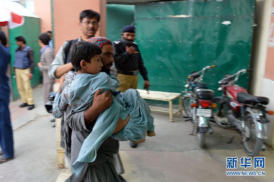 유엔 안보리, 파키스탄서 발생 자폭테로 비난
