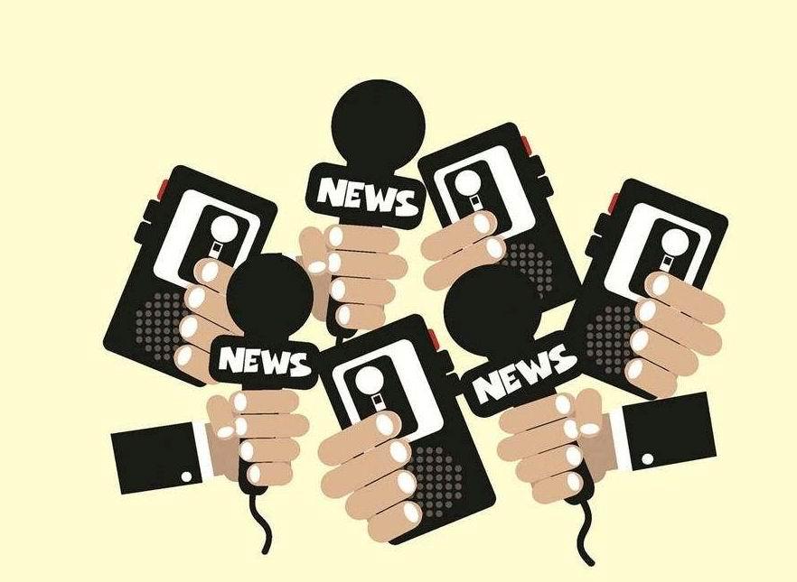 전국 매체 취재단 우리 주서 취재