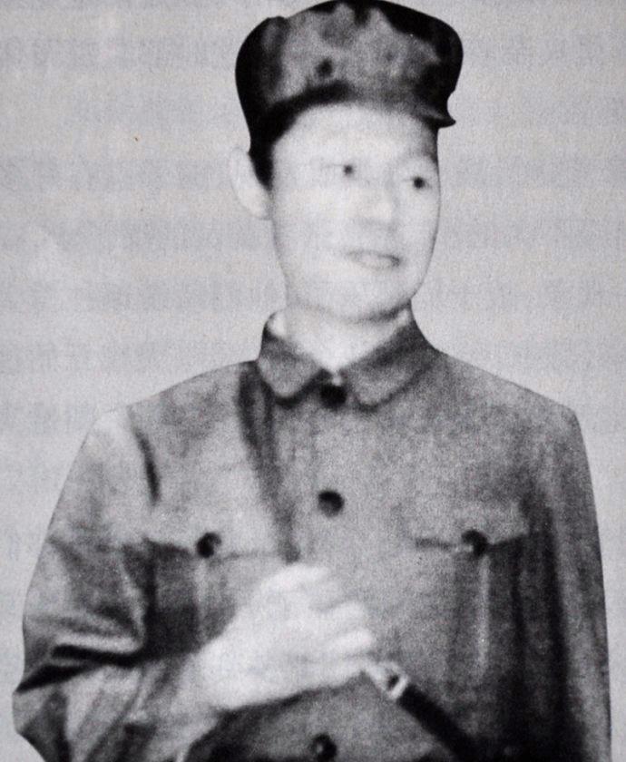 항일련군 재봉대 녀전사 김벽영
