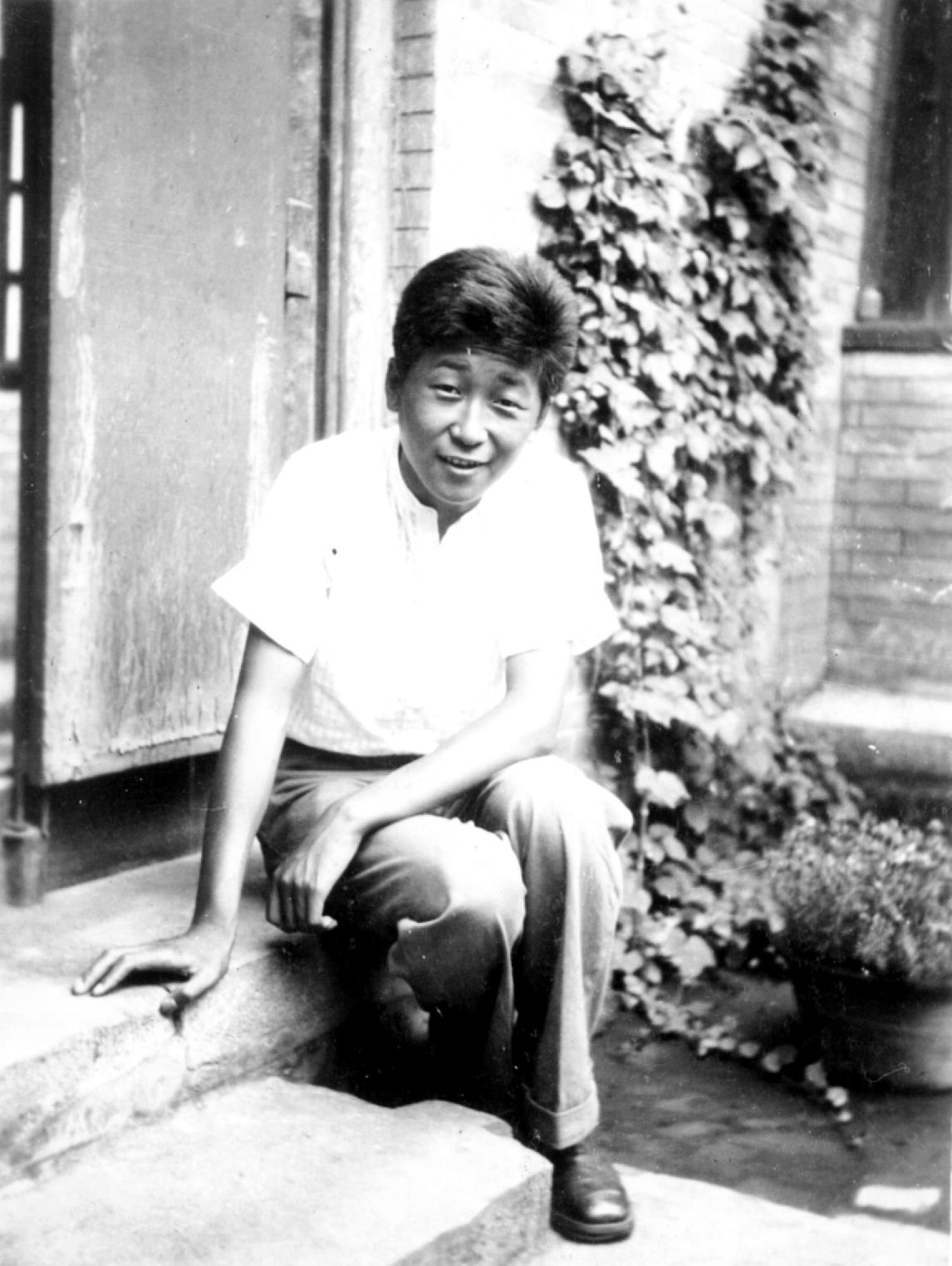 이름난 항일녀성혁명가 김순경