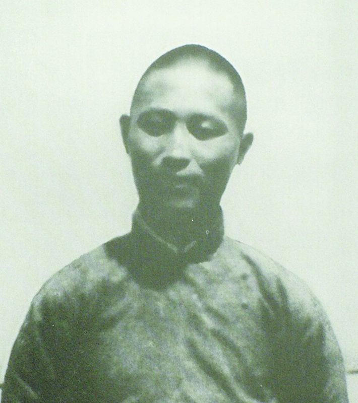 문무가 겸비한 혁명렬사 곽상생