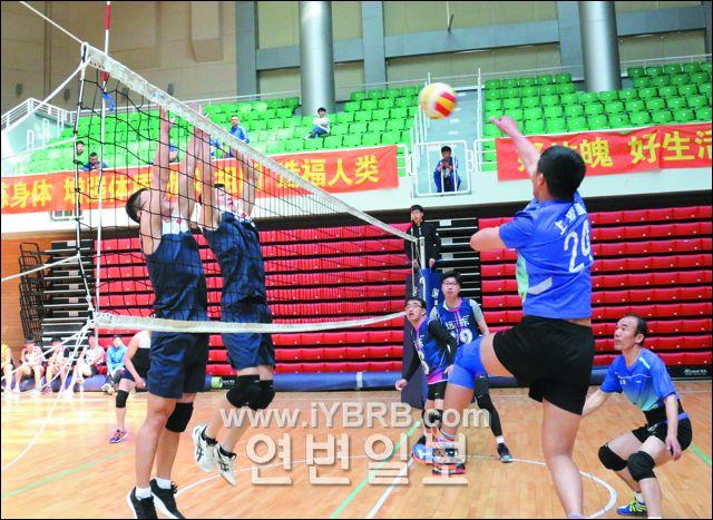 중국 대중스포츠 다방면 성과 이룩