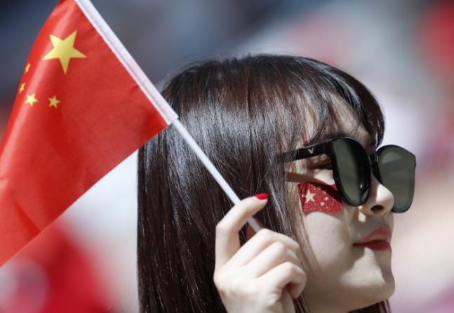 중국, 로씨야 월드컵에서 쓴 돈은 4위