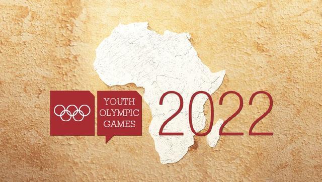 2022년 유스 올림픽개최지로 세네갈 선정